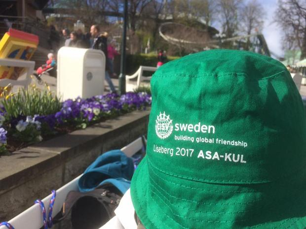 Lisebergsresan