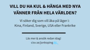 hitta nya vänner göteborg jönköping