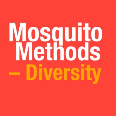 Mosquito Methods - Diversity