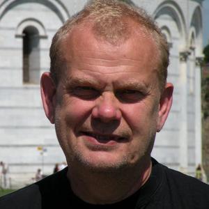 Stig Cronquist