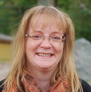 Teresa Hansson
