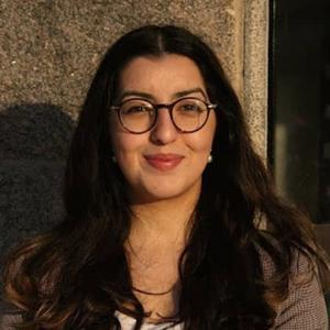 Yasmine Djelloul